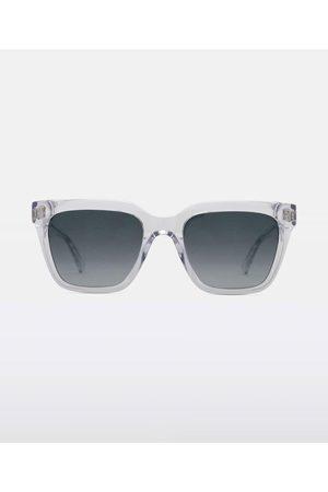 Epokhe Sunglasses - Valentine Sunglasses Crystal