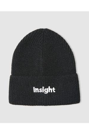 Insight Men Beanies - Logo Beanie