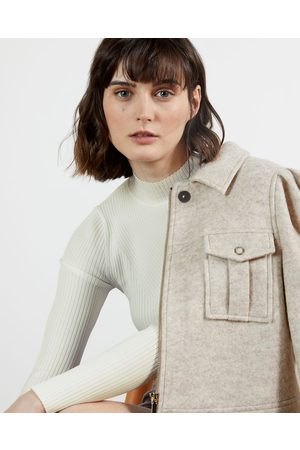 Ted Baker Women Sweaters - High Neck Sweater