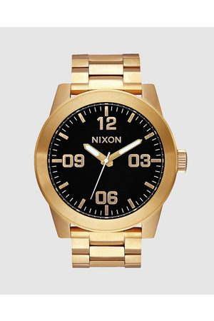 Nixon Corporal SS Watch - Watches (All & ) Corporal SS Watch