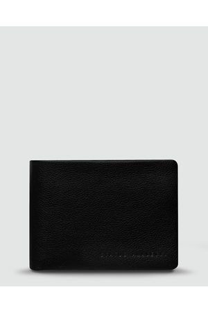 Status Anxiety Jonah Wallet - Wallets Jonah Wallet