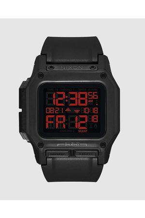 Nixon Regulus Watch - Watches ( & ) Regulus Watch