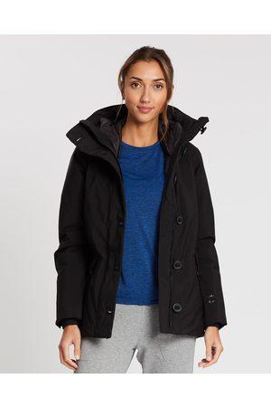 Patagonia Frozen Range Jacket - Coats & Jackets Frozen Range Jacket