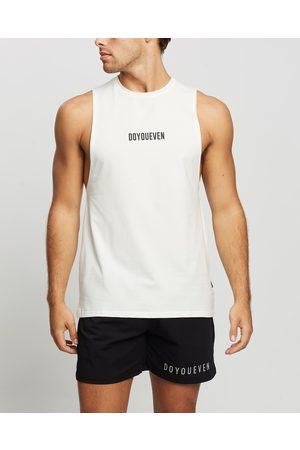 Doyoueven Origin Muscle Tank - Muscle Tops Origin Muscle Tank