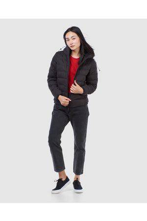 Superdry Boston Microfibre Jacket - Coats & Jackets Boston Microfibre Jacket