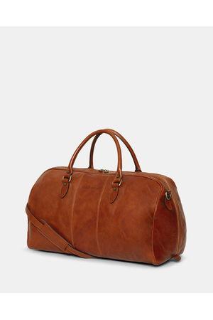 Republic of Florence Albertis - Duffle Bags (Tan) Albertis
