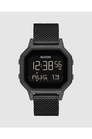 Nixon Siren Milanese - Watches (All ) Siren Milanese