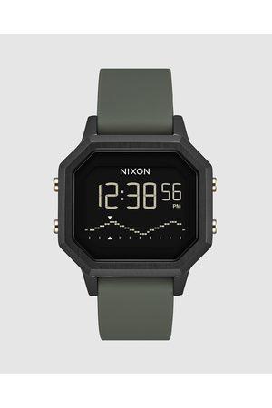 Nixon Siren SS - Watches ( & Fatigue) Siren SS