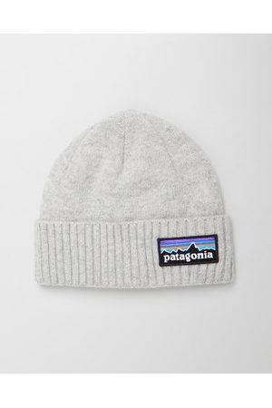 Patagonia Brodeo Beanie - Headwear (P-6 Logo Drifter ) Brodeo Beanie