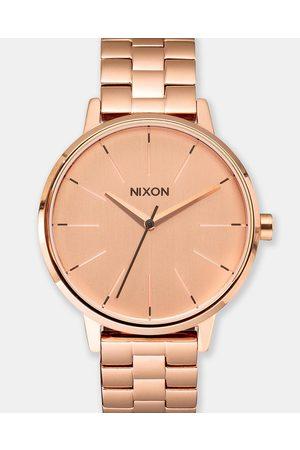 Nixon Kensington Watch - Watches (Rose ) Kensington Watch