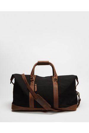 Double Oak Mills Uptown Weekender - Duffle Bags Uptown Weekender
