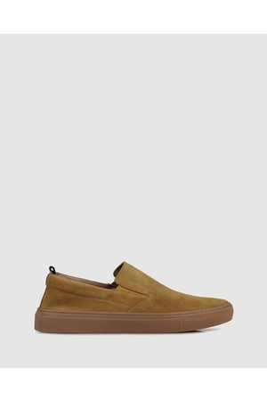 Brando Nathan Slip on sneakers - Casual Shoes ( -200) Nathan Slip-on sneakers