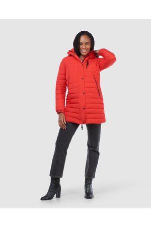 Superdry Super Fuji Jacket - Coats & Jackets (High Risk ) Super Fuji Jacket