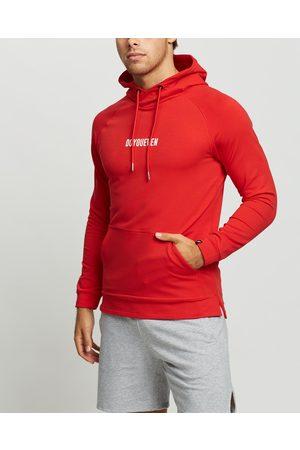 Doyoueven Origin Athletic Hoodie - Hoodies Origin Athletic Hoodie