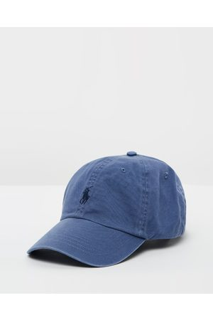 Polo Ralph Lauren Cotton Chino Cap - Headwear (Carson ) Cotton Chino Cap