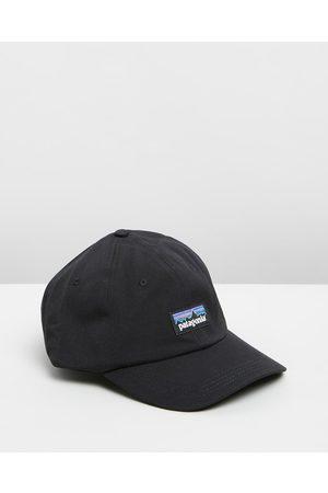 Patagonia P 6 Label Trad Cap - Headwear P-6 Label Trad Cap