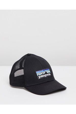 Patagonia P 6 Logo LoPro Trucker Hat - Headwear P-6 Logo LoPro Trucker Hat