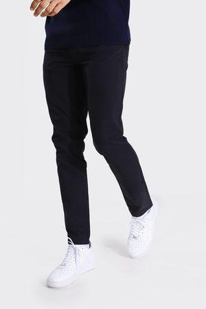 Boohoo Men Chinos - Mens Tall Slim Fit Chino Trouser