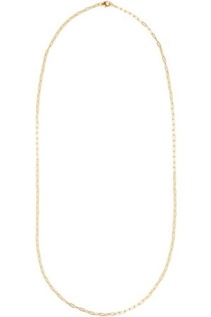 MIANSAI Men Necklaces - 2.5mm Volt 14kt -vermeil Necklace - Mens
