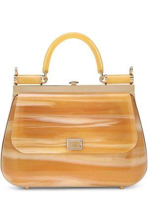 Dolce & Gabbana Women Tote Bags - Sicily tote bag
