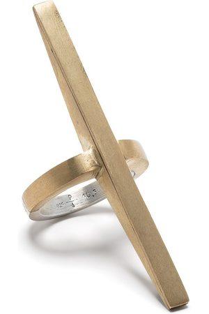 Parts of Four Rings - Sistema crossover bar ring