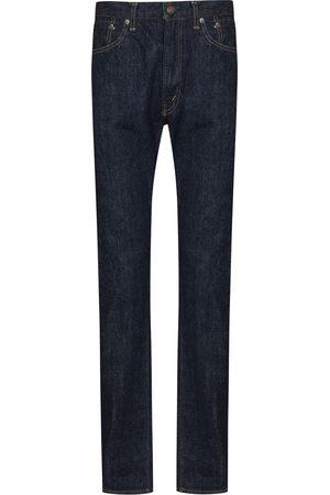 ORSLOW Ivy slim-fit jeans