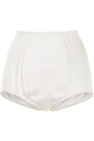 Dolce & Gabbana High-waisted briefs