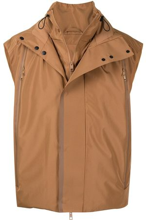 3.1 Phillip Lim The Journey puffer gilet