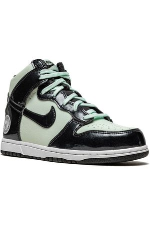 Nike Kids Dunk High SE (PS) sneakers