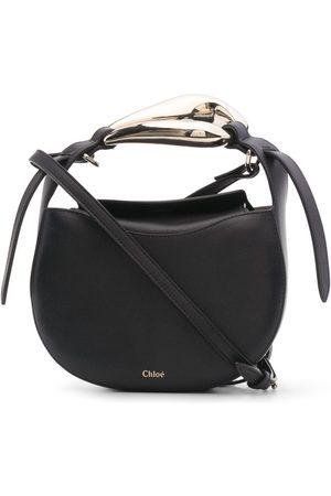 Chloé Small Kiss crossbody bag