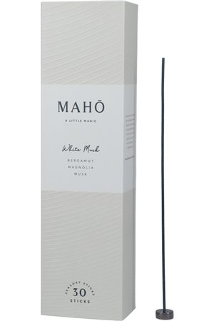 Maho Sensory Stick - White musk