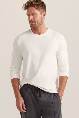 Sportscraft Men Long Sleeve - Supersoft Long Sleeve Tee