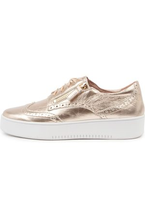 Top end Women Casual Shoes - Leon To Champagne Sole Sneakers Womens Shoes Casual Casual Sneakers