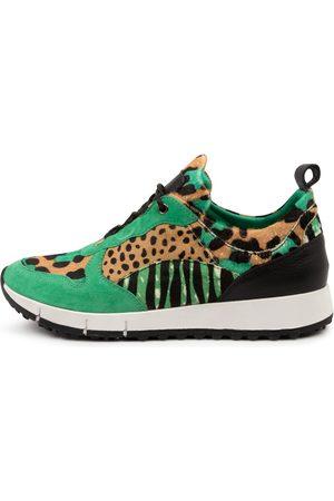 Top end Women Casual Shoes - Joya To Emerald Sneakers Womens Shoes Casual Casual Sneakers