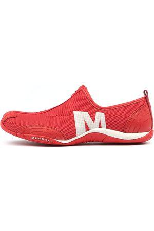 Merrell Women Casual Shoes - Barrado Sneakers Womens Shoes Comfort Casual Sneakers