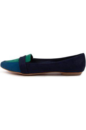 I LOVE BILLY Women Casual Shoes - Banita Il Multi Shoes Womens Shoes Casual Flat Shoes
