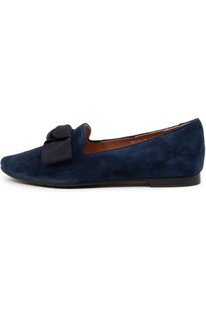 Top end Women Casual Shoes - Shade To Navy Shoes Womens Shoes Casual Flat Shoes