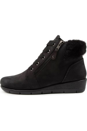 SUPERSOFT Manahan Su Boots Womens Shoes Casual Ankle Boots