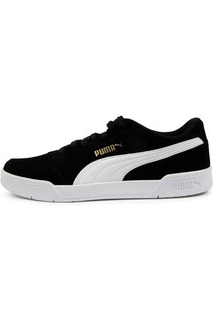 PUMA 370304 Caracal Sd M Pm Sneakers Mens Shoes Casual Casual Sneakers
