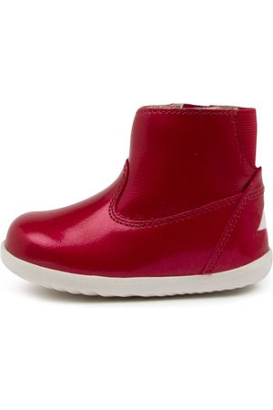 BOBUX Paddington Waterproof P Bq Cherry Boots Girls Shoes Casual Ankle Boots