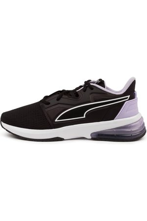 PUMA Women Sneakers - 194425 Lvl Up Xt W Pm Lavender Sneakers Womens Shoes Active Active Sneakers