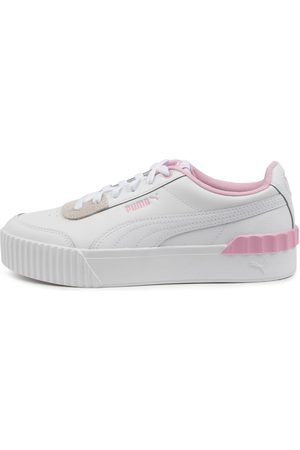 PUMA Women Casual Shoes - 373031 Carina Lift Pm Sneakers Womens Shoes Casual Casual Sneakers