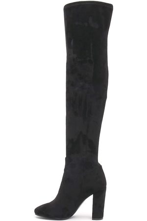 Mollini Sharpest Mo Boots Womens Shoes Long Boots