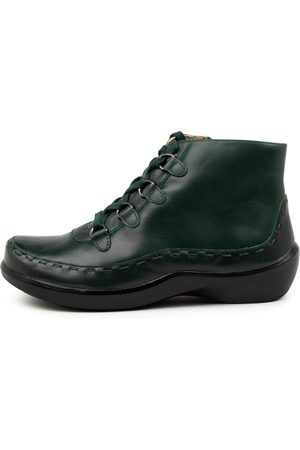 Ziera Alexia Xw Zr Emerald Boots Womens Shoes Casual Ankle Boots