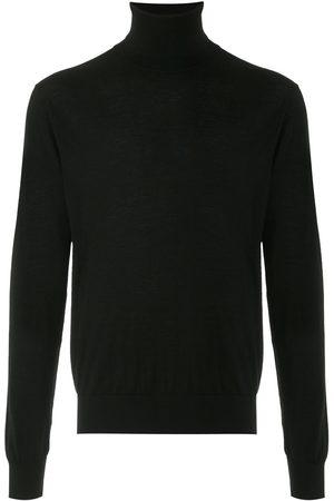 Dolce & Gabbana Cashmere roll neck jumper