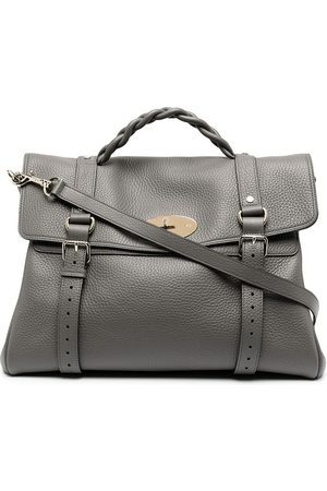 Mulberry Women Handbags - Oversized Alexa satchel