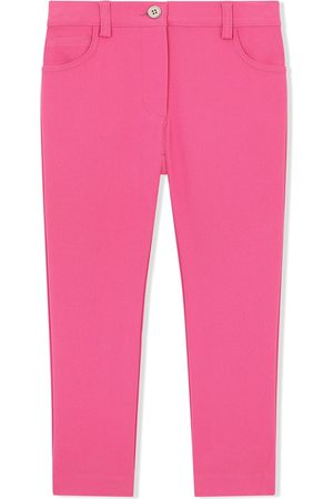 Dolce & Gabbana Kids Tapered trousers
