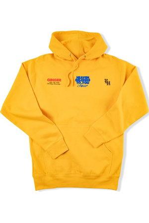 Brockhampton Men Hoodies - BH Pictures hoodie
