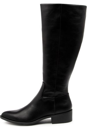 I LOVE BILLY Women Knee High Boots - Seabiscuit Il Boots Womens Shoes Casual Long Boots