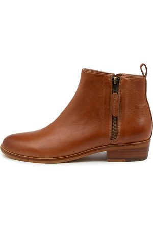 DJANGO & JULIETTE Isaac Dj Tan Boots Womens Shoes Casual Ankle Boots